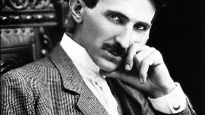 Nikola Tesla-The Greatest Inventor Who Lit the World