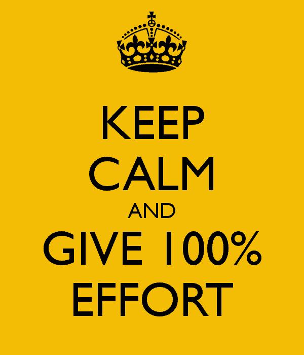 efforts nlp