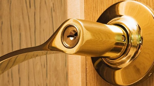 What a door-lock can teach you?